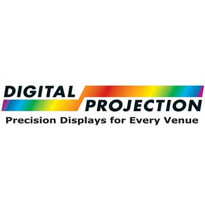 Digital Projection Digital Light Processing™ technology
