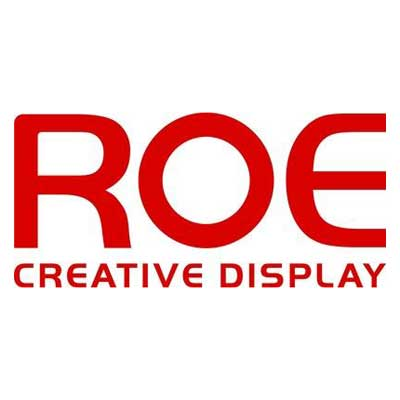 ROE Visual Creative Display